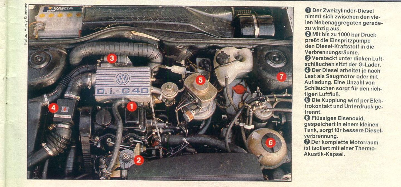 Volkswagen Oko Polo 9