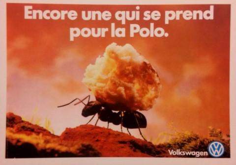 image / menu vers les publicités polo g40