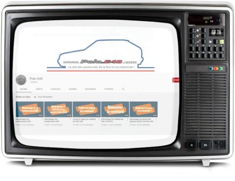 image / menu vers les vidéos de polo g40